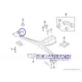 Tuleja podpory dyferencjału dla Subaru Impreza / Forester (41322AC060)