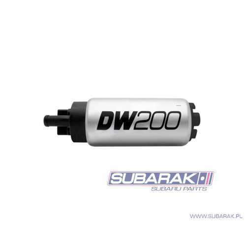 High flow sport fuel pump DW200 for Subaru