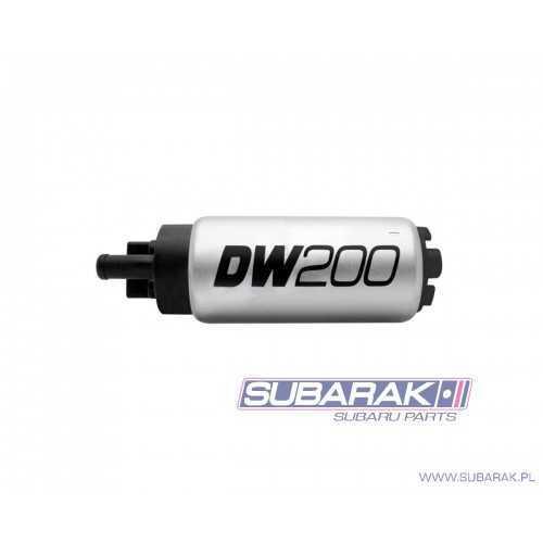 Pompa paliwa wysokiej wydajności DW200 do Subaru Impreza / Forester