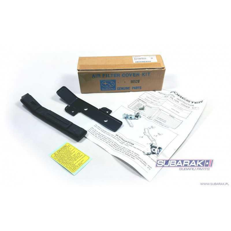 Zestaw Montażowy Filtra Kabinowego do Subaru Impreza / Forester / G3210FC010