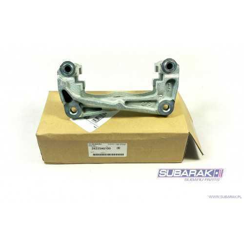 Jarzmo Zacisku Hamulcowego do Subaru Tarcza 277mm PRZÓD PRAWY / 26225AG100
