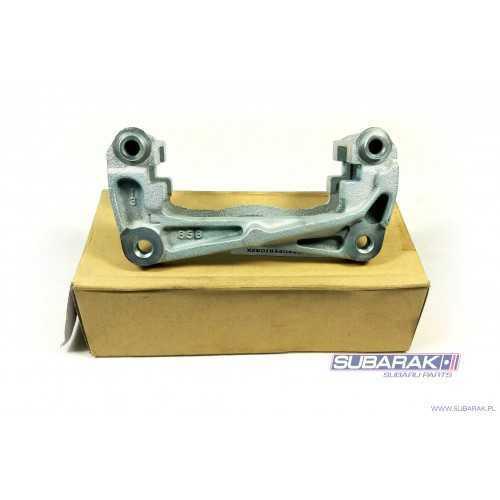 Jarzmo Zacisku Hamulcowego do Subaru Tarcza 277mm PRZÓD LEWY / 26225AG110