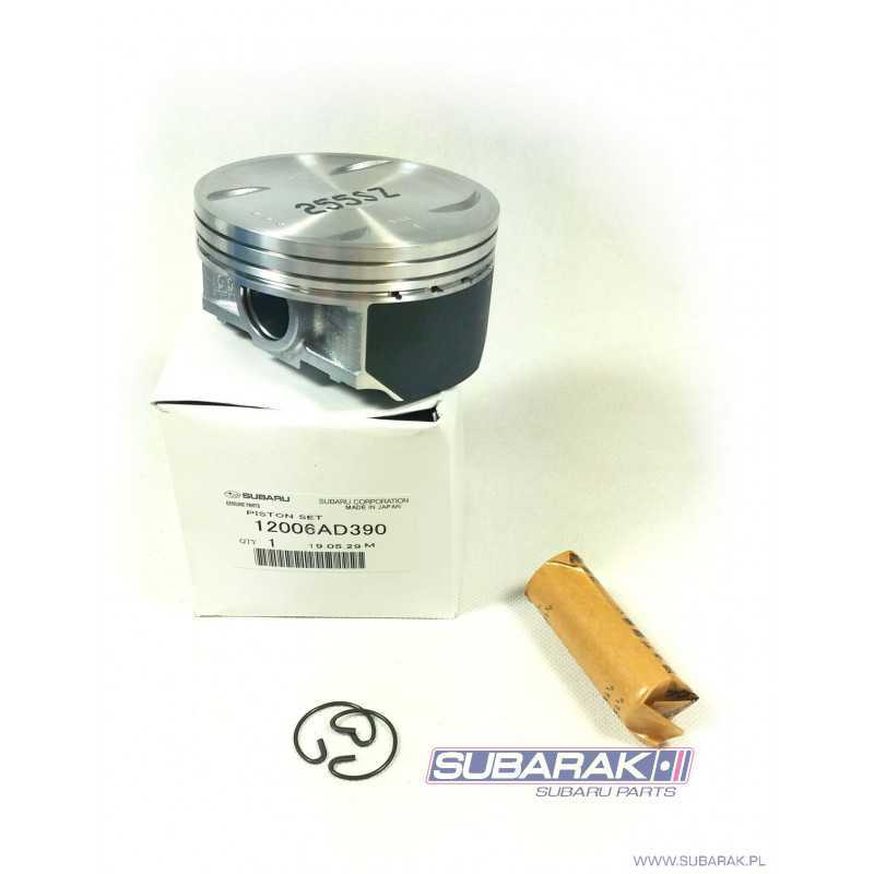 Tłok Silnika +0.25 do Subaru Impreza / Legacy / Forester Silnik EJ253/253 SOHC / 12006AD390