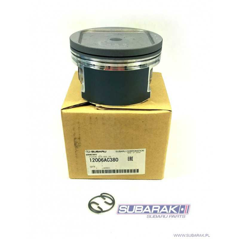 Tłok Silnika +0.50 do Subaru Impreza / Forester Silnik EJ205 2.0 turbo / 12006AC380
