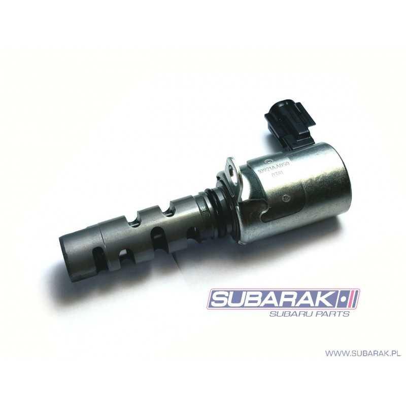 Zawór Zmiennych Faz Rozrządu AVCS do Subaru Legacy / Outback / Tribeca / 10921AA050