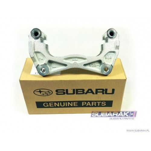 Support Front Disc Brake LEFT for Subaru / Disc Diameter 316mm / 26225AG070