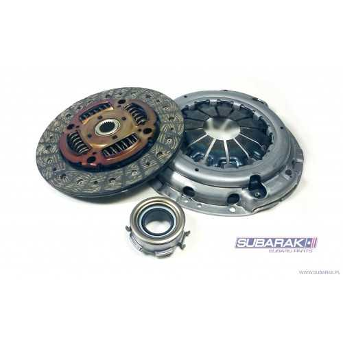Genuine Complete Clutch Kit 230mm for Subaru XV / Legacy / Forester / Outback / 30210AA620