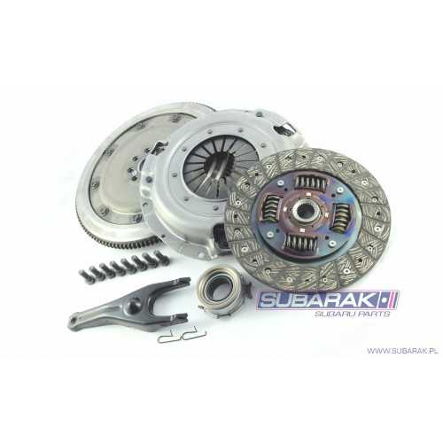 Genuine Dualmass Conversion Kit 225mm for Subaru XV / Legacy / Forester / Outback