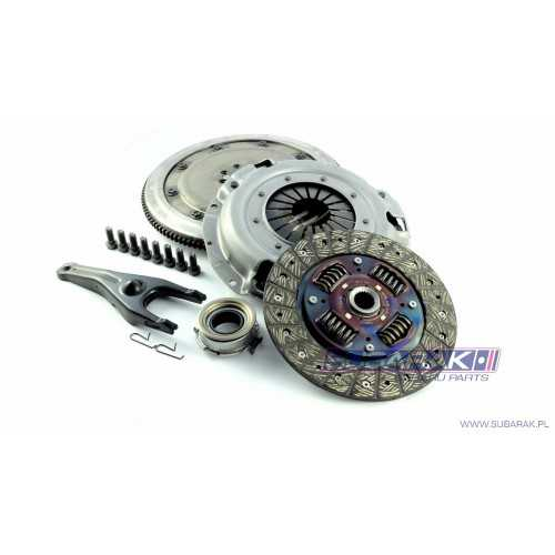 Exedy Dualmass Conversion Kit 225mm for Subaru XV / Legacy / Forester / Outback