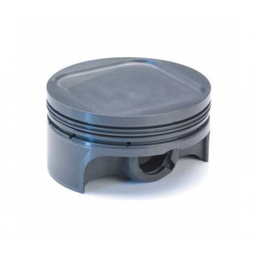 MAHLE Forged Pistons Set for Subaru with EJ255/EJ257 Engines 100 mm