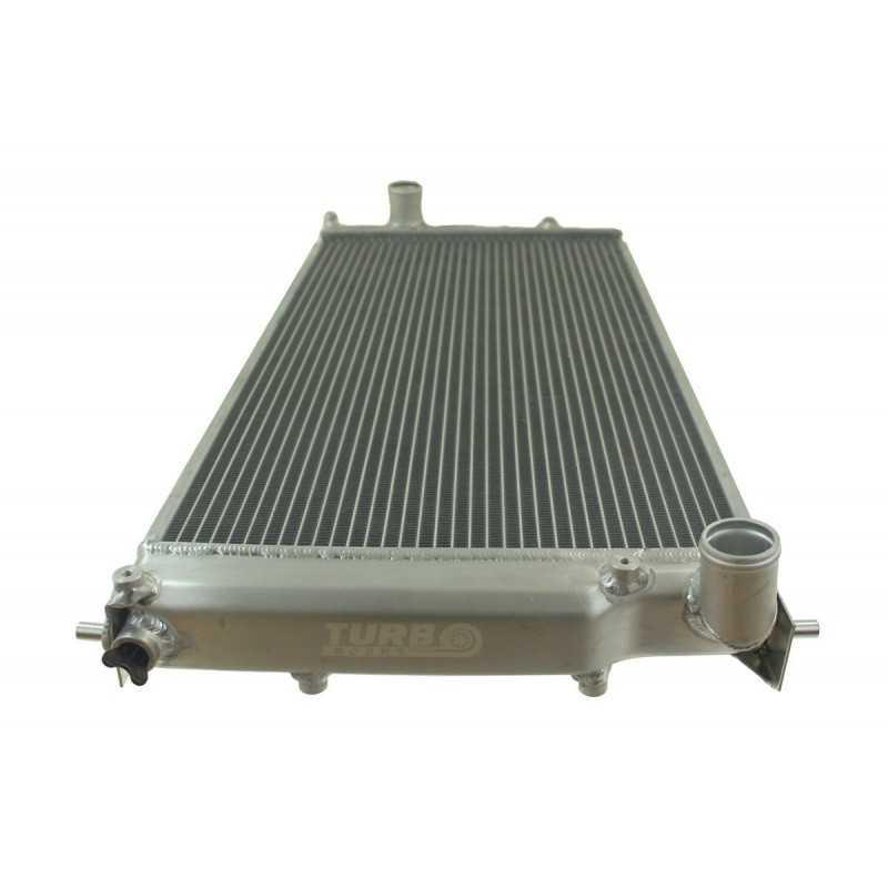 Full Alloy Sport Cooling Radiator for Subaru BRZ / Toyota GT86