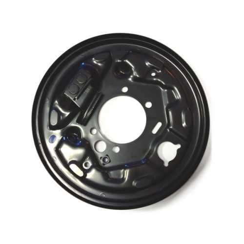 Drum Brake Rear Back Plate Right for Subaru Impreza / Forester / 26655FA000