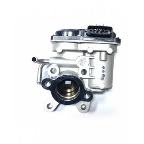 Oryginalny Zawór EGR do Subaru Diesel Impreza / Legacy / Forester / Outback / 14710AA741
