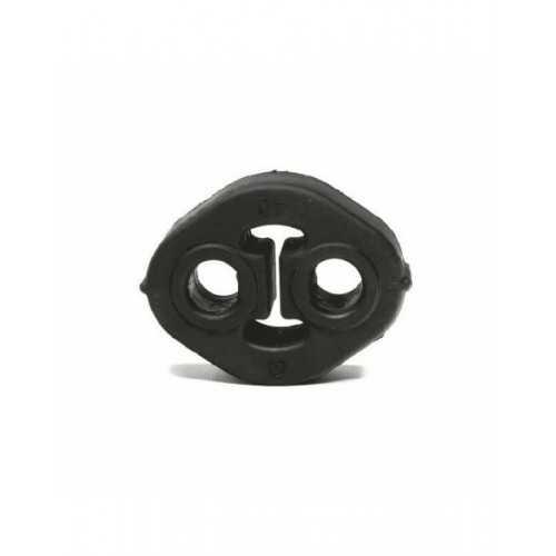 Cushion Exhaust Ppipe Muffler for Subaru Impreza / Forester / 44031AA040