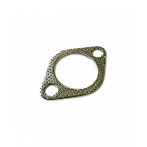 Muffler Exhaust Gasket Ring 2.0 / 2.2 Inch Diameter for Subaru / 44011AE010