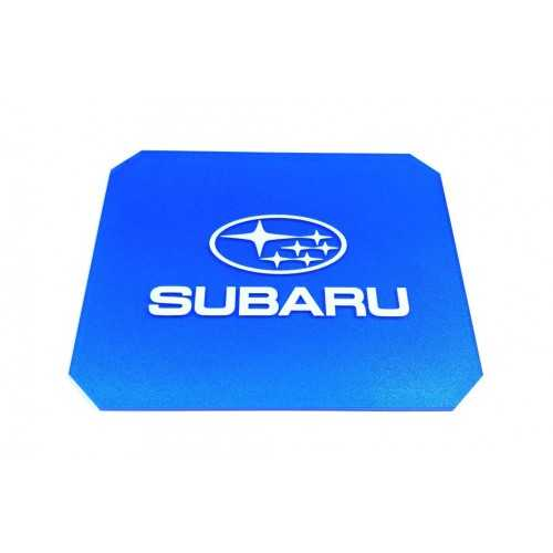 Subaru Ice Scrapper