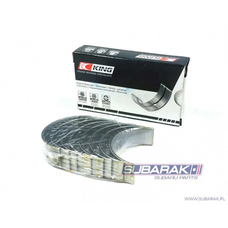 Panewki Korbowodowe 0.25 King do Subaru z Silnikami EJ
