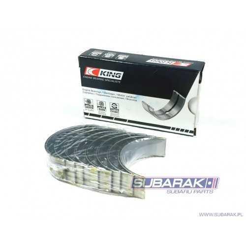 Panewki Korbowodowe 0.50 King do Subaru z Silnikami EJ