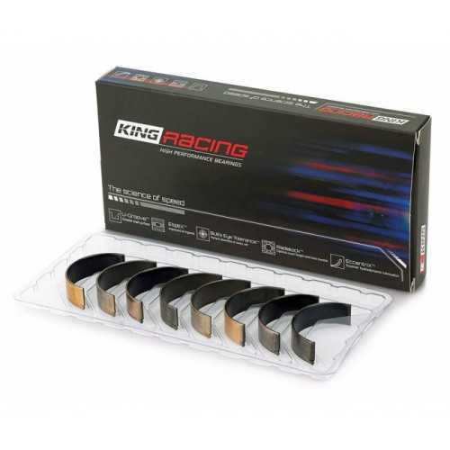 King Racing Con Rods Bearing Set 0.50 for Subaru with EJ engines