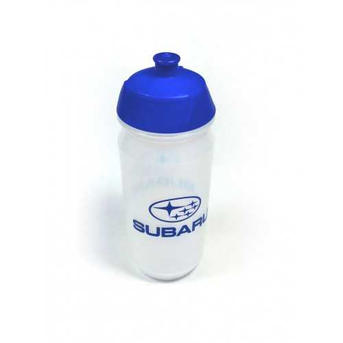 Sports Bottle 500cc With Subaru Logo