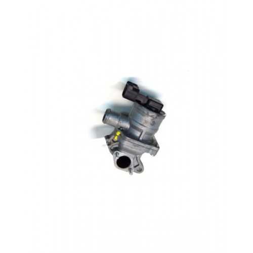 Second Air Valve Left Active for Subaru 2.0 DOHC Impreza / Legacy / Forester / 14845AA220
