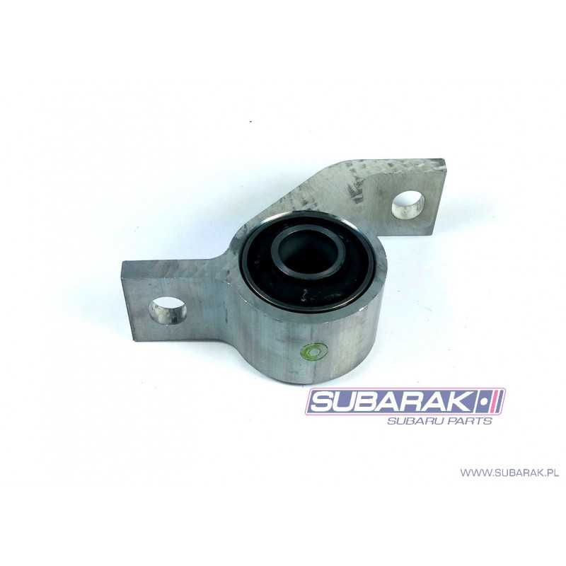 Genuine Subaru Front Suspension Transverse Link (Control Arm) Rear Bushing 20201AC120 (RIGHT SIDE)