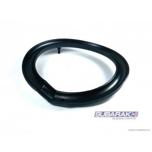 Rubber seat-rear strut lower for Subaru Impreza GC / 20375AA002
