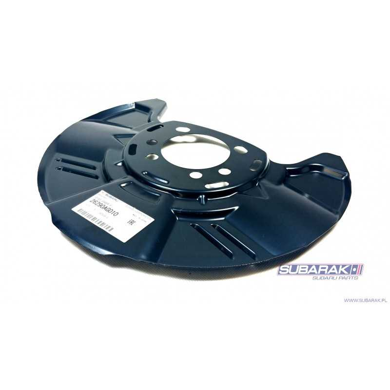 Cover Front Disc Brake for Subaru Legacy / Outback with 316mm Brake Disc / 26290AG010