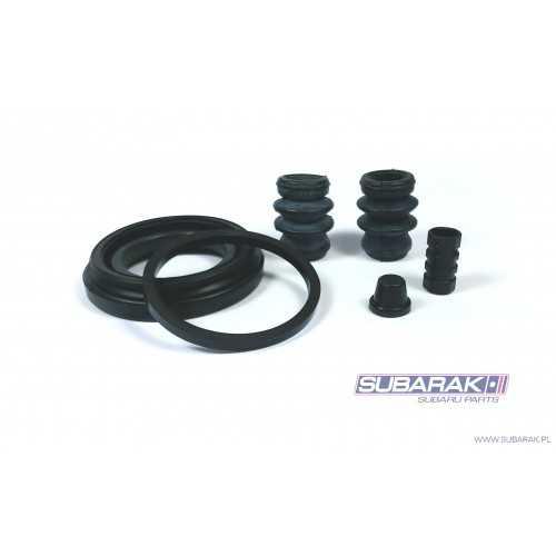 Reperaturka Zestaw Naprawczy Zacisku TYŁ do Subaru Forester / Tribeca / BRZ / Legacy / Outback / 26697XA000