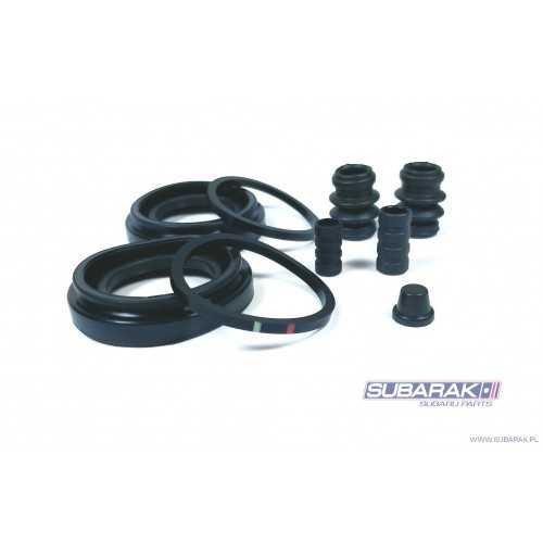 Reperaturka Zestaw Naprawczy Zacisku PRZÓD do Subaru Forester / Tribeca / Legacy / Outback / 26297AG000