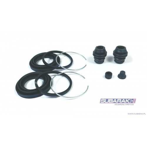 Reperaturka Zestaw Naprawczy Zacisku PRZÓD do Subaru Impreza / Legacy / Forester / 26297AC010