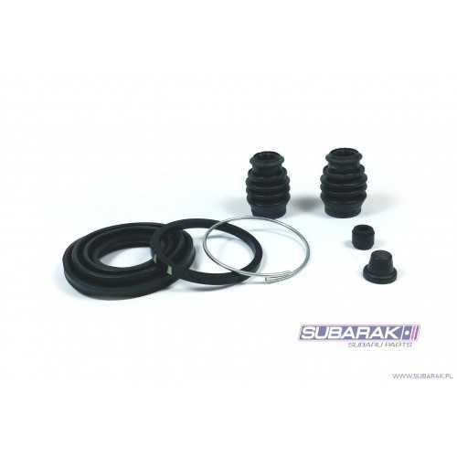 Reperaturka Zestaw Naprawczy Zacisku TYŁ do Subaru Subaru Impreza / Forester / Legacy / 26697FC000