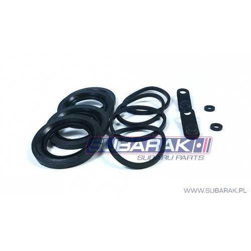 Reperaturka Zestaw Naprawczy Zacisku PRZÓD do Subaru Impreza STI / 26297FE010