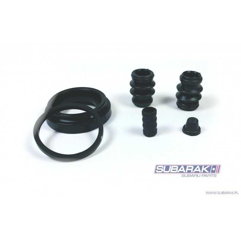 Reperaturka Zestaw Naprawczy Zacisku TYŁ do Subaru Subaru Impreza / Forester / Legacy / XV / 26697AG000