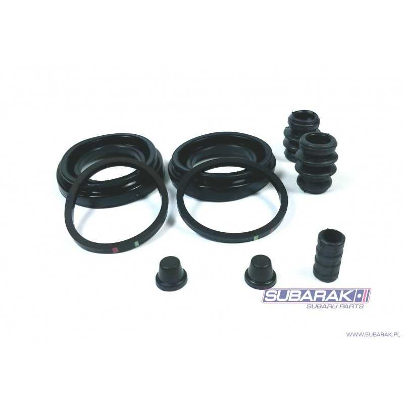 Reperaturka Zestaw Naprawczy Zacisku PRZÓD do Subaru Impreza / Forester / Legacy / Outback / BRZ / XV / 26697FE000