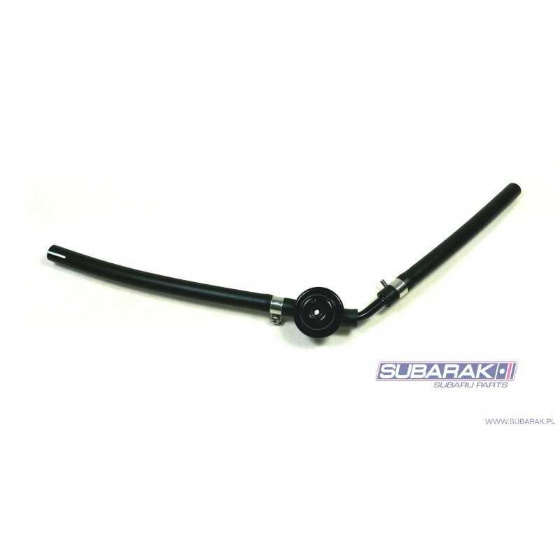 Tłumik Przewodu Paliwowego do Subaru Impreza / Forester DOHC 05-08 / 42086FE030