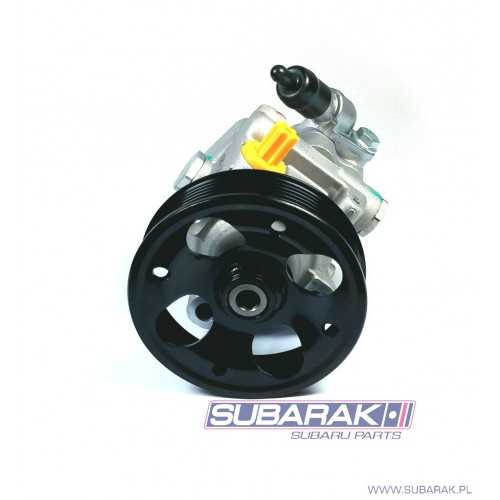 Subaru Power Steering Pump for Subaru Legacy / Outback H6 3.0 / 34430AG0119L