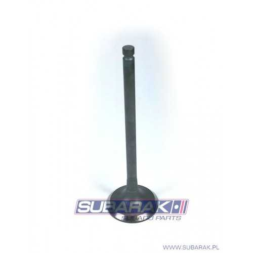 Exhaust Valve for Subaru Legacy / Impreza / Forester EJ204 05-07 / 13202AA381