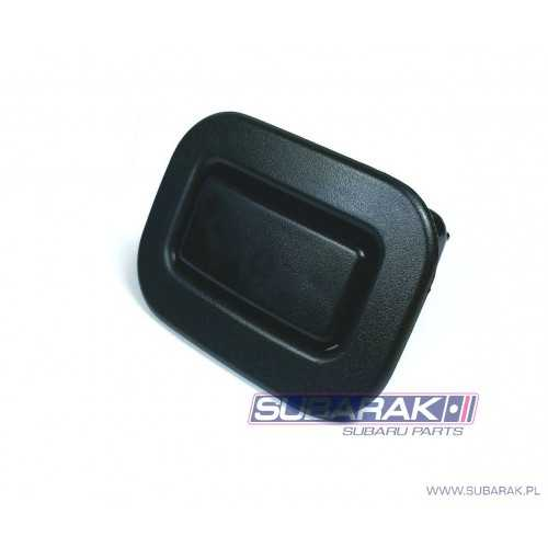 Rear Seat Button Holder Right for Subaru Forester SH 08-12 / 64328AG001JC
