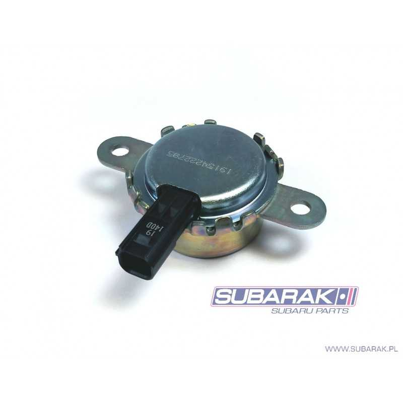 Camshaft Valve Assy Oil Control for Subaru Impreza / Legacy / Outback / Forester / XV / BRZ WIth FB Series Engines / 10921AA231