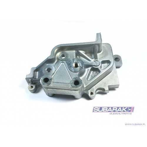 Genuine Subaru Auto Tensioner Mounting Bracket / 13156AA110