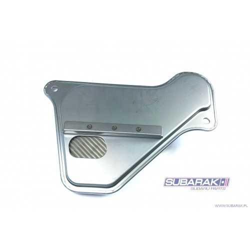 Oryginalny filtr wewnętrzny automatycznej skrzyni biegów CVT Subaru 31728AA180
