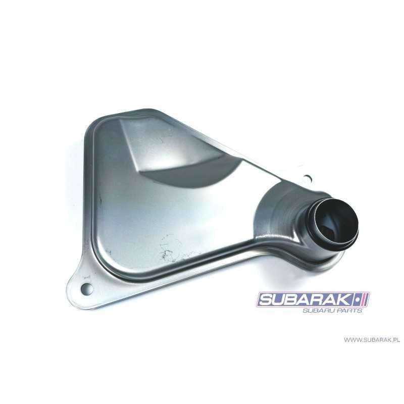 Oryginalny filtr wewnętrzny automatycznej skrzyni biegów CVT do Subaru 31728AA121