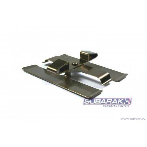 Spring Rear Brake Calliper for Subaru Impreza STI / 26632FE001