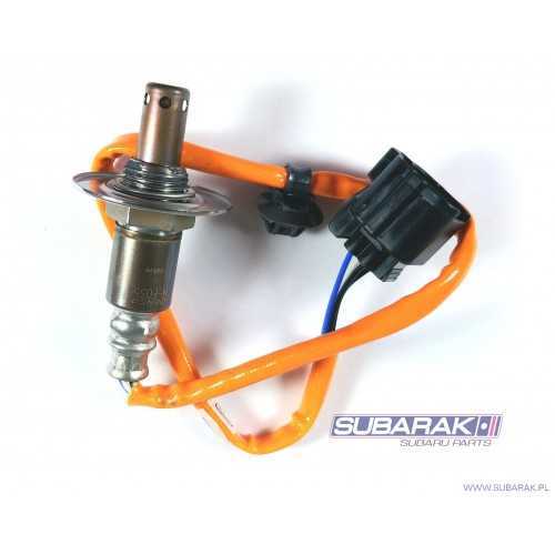 Air/Fuel Sensor for Subaru Impreza / Legacy / Forester Non-Turbo 2.5 SOHC Engines / 22641AA360