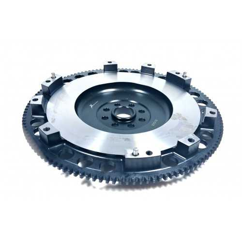 Lightweight 6.6 KG Subaru Flywheel fits STI 6MT