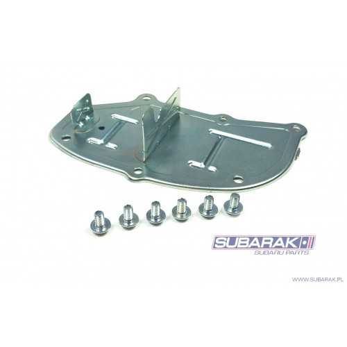 Cover Oil Separator with Bolts Set for Subaru all EJ Engines / 11831AA210