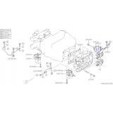 Gasket Control AVCS Valve Holder for Subaru Impreza / Baja / Legacy / Outback / Forester / 10931AA010