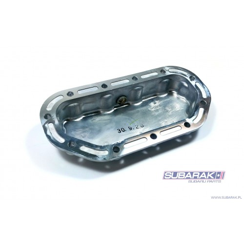 Transmission 6MT Oil Pan for Subaru Impreza STI / Legacy GT / 31225AA010
