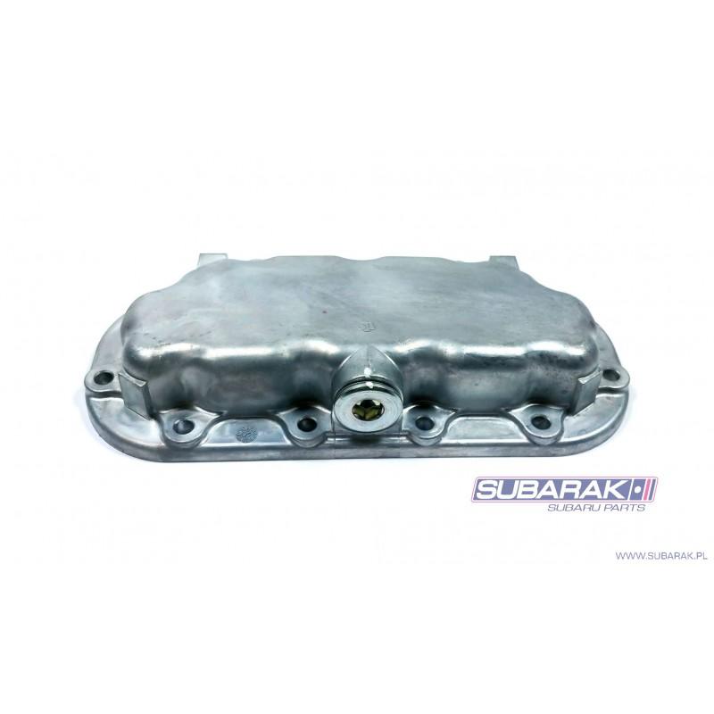 Transmission 6MT Oil Pan for Subaru Impreza STI / Legacy GT / 31225AA010